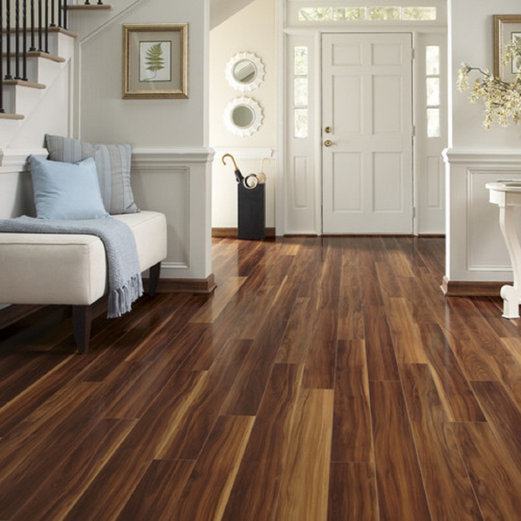 How Can I Make Wood Flooring Becomes More Shiny   InspirationSeekcom