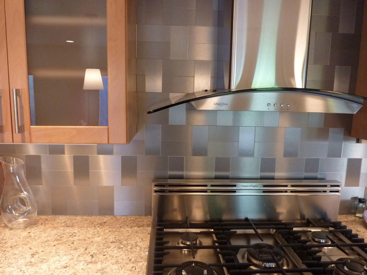 kitchen design bangalore counter top table sets stainless steel solution for your backsplash ...