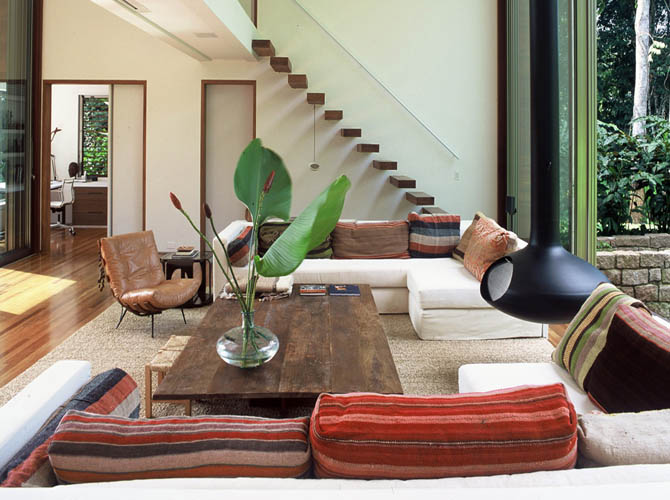 Smart House Design Ideas