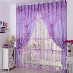 Grey And Purple Living Room Curtains Red Couch Photos Choosing Curtain Designs? Think Of These 4 Aspects ...