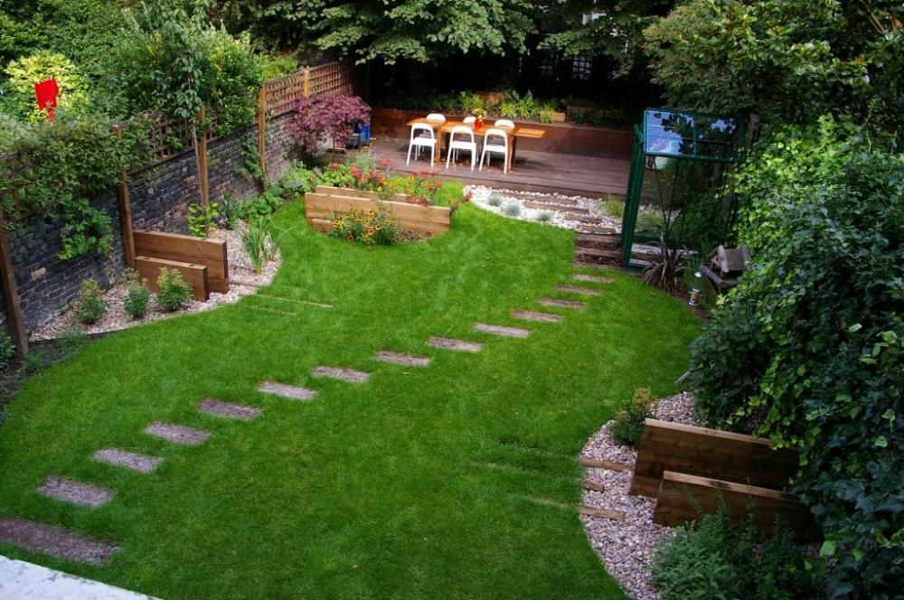 25 Backyard Designs and Ideas  InspirationSeekcom