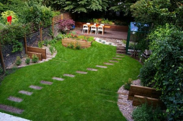 backyard design and ideas