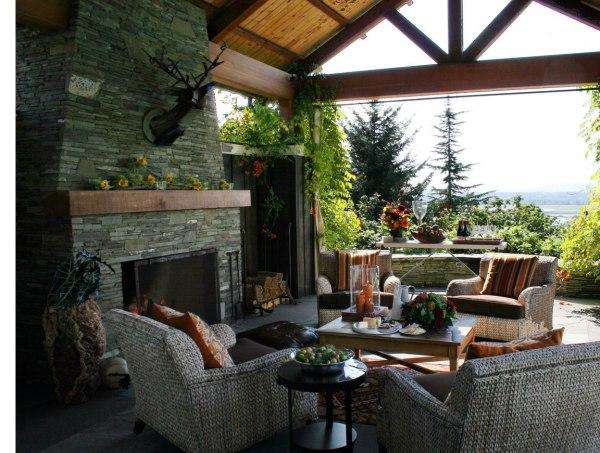 backyard design and ideas
