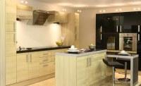 41+ Small Kitchen Design Ideas - InspirationSeek.com