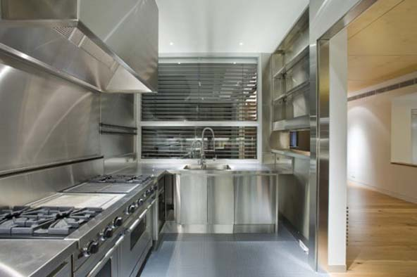 lowes kitchen appliances retro style stainless steel solution for your backsplash ...