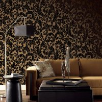 Wallcovering, the Wall Sweeteners - InspirationSeek.com