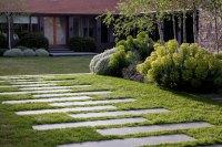 Garden Stepping Stone Design and Ideas - InspirationSeek.com