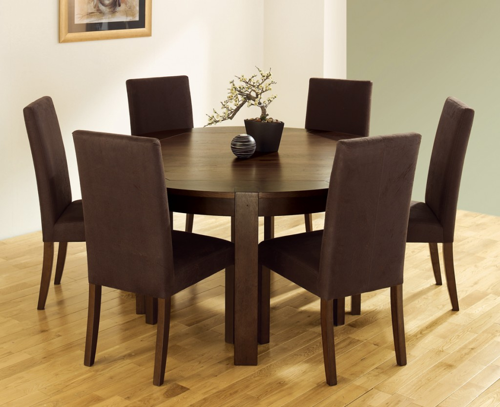 Simple Dining Room Design