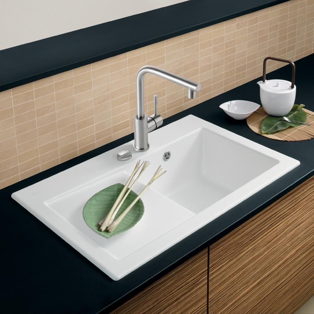 Keramik Waschbecken Fur Kuche 21 Ceramic Sink Design Ideas