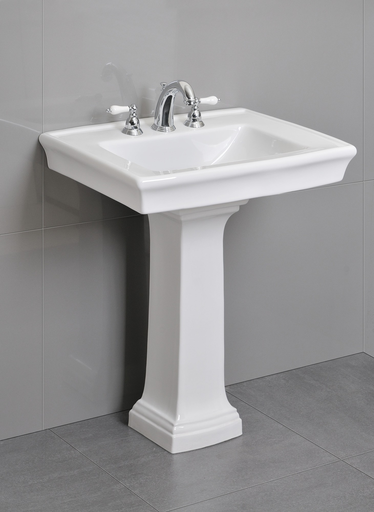 Kohler Bathroom Pedestal Sinks