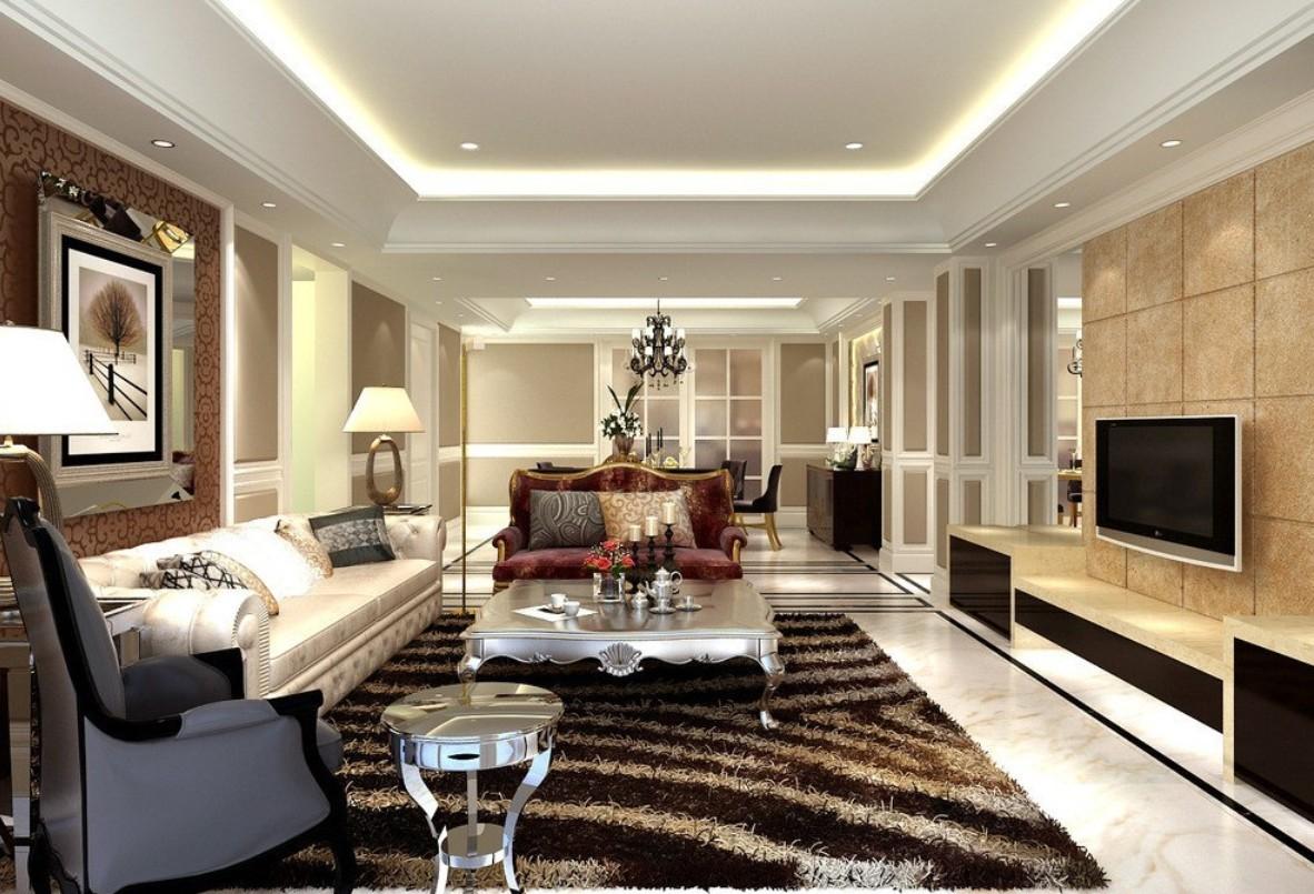 Carpet For Living Room  InspirationSeekcom
