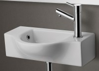 Trending Small Bathroom Sinks - Home Design #1018