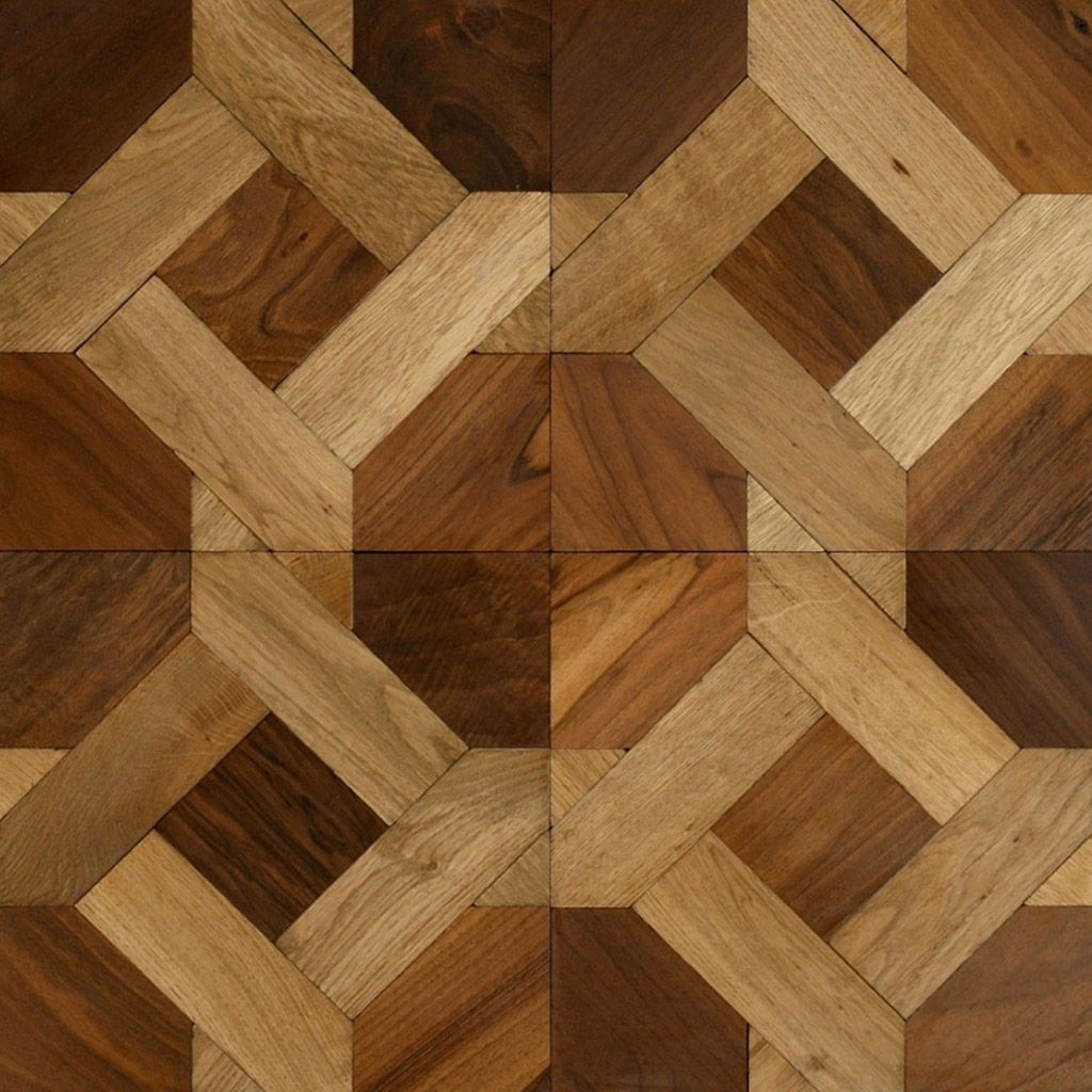 Parquet Flooring Installation and Design Inspiration