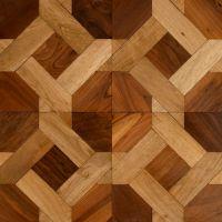 Parquet Flooring Installation and Design Inspiration ...