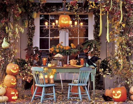 34 Halloween Home Decore Ideas InspirationSeek Com