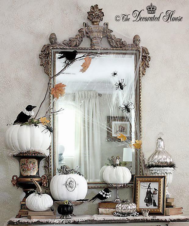 34 Halloween Home Decore Ideas InspirationSeek Com