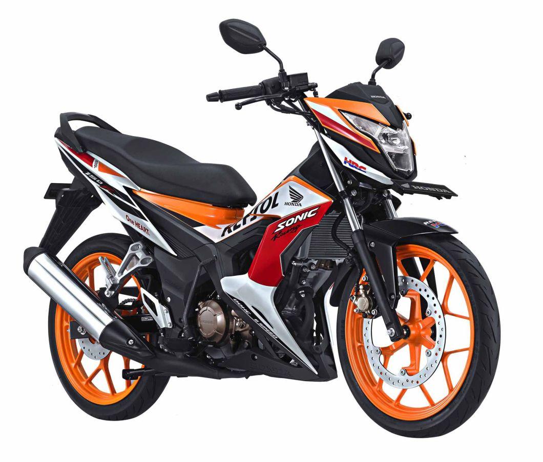 Motor Honda Di Malaysia Cbr 150cc Repsoledition 150 Repsol In Cfa Vauban Du Btiment