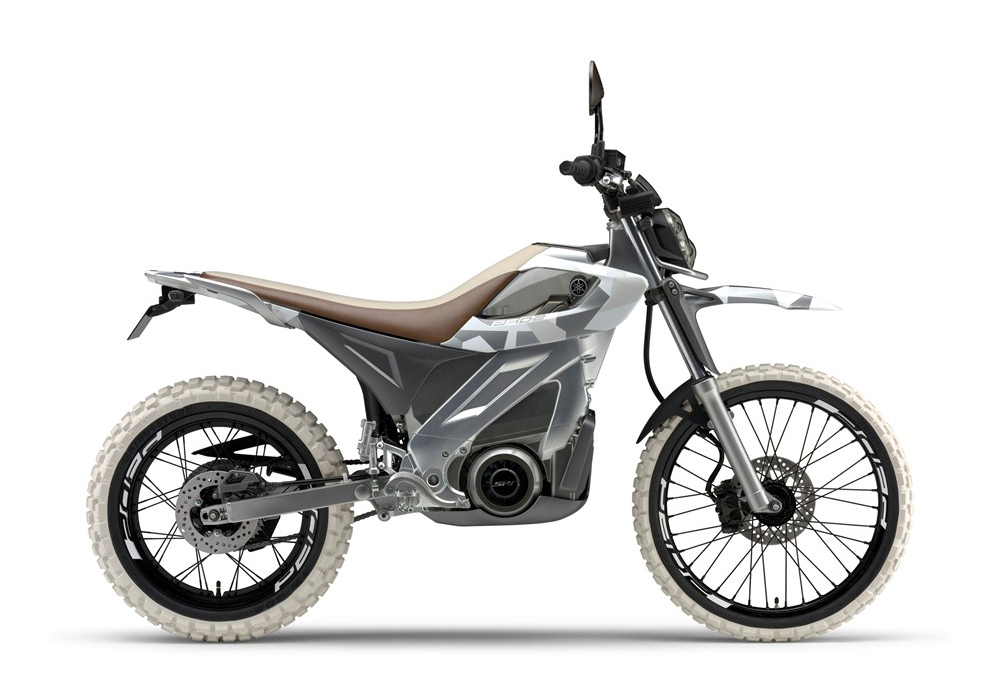 Yamaha PES2 and PED2, Two New Concept of Electric