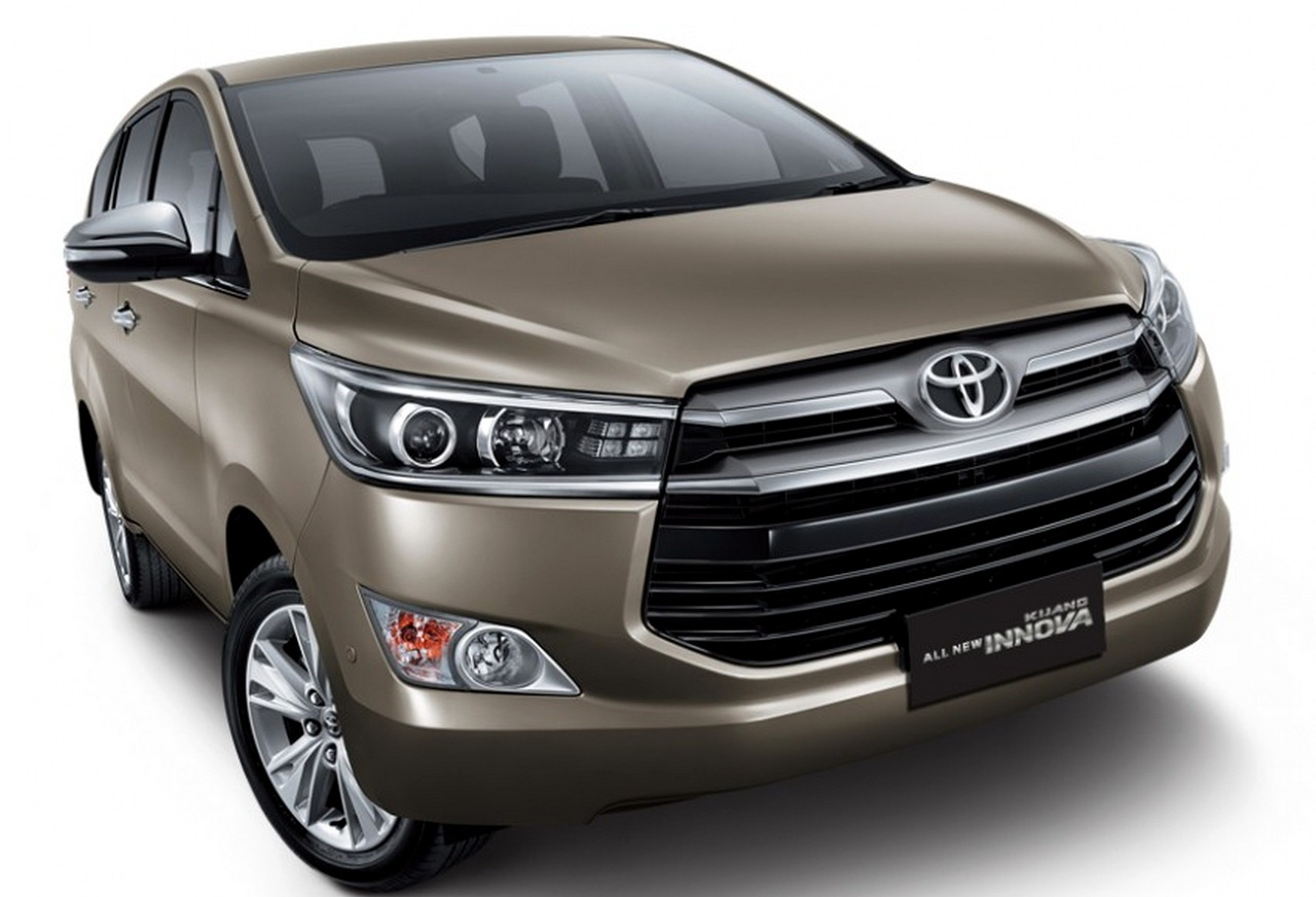 all new toyota kijang innova 2019 yaris trd 2017 2016 official pictures and specs