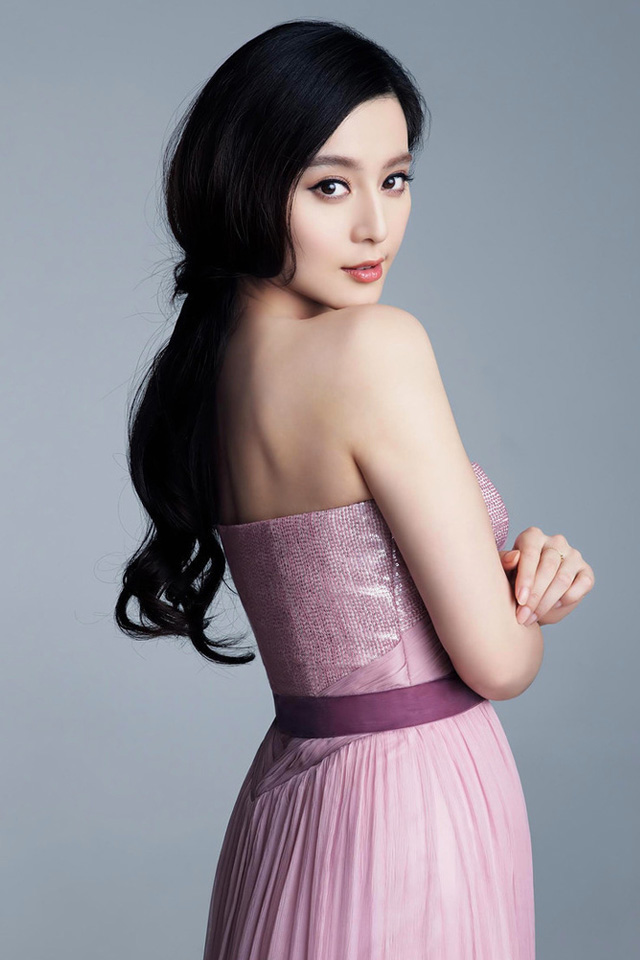 Fan Bingbing Brief Profile and