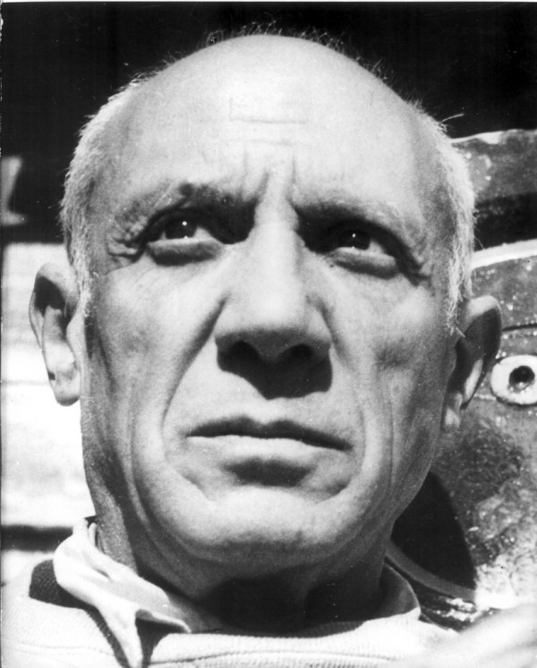 Pablo Picasso Biography Artist With Cubism Style