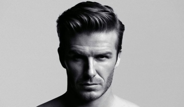 30 Pomade Hairstyles Men David Beckham Hairstyles Ideas Walk