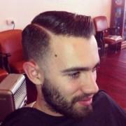 pomade hairstyles men