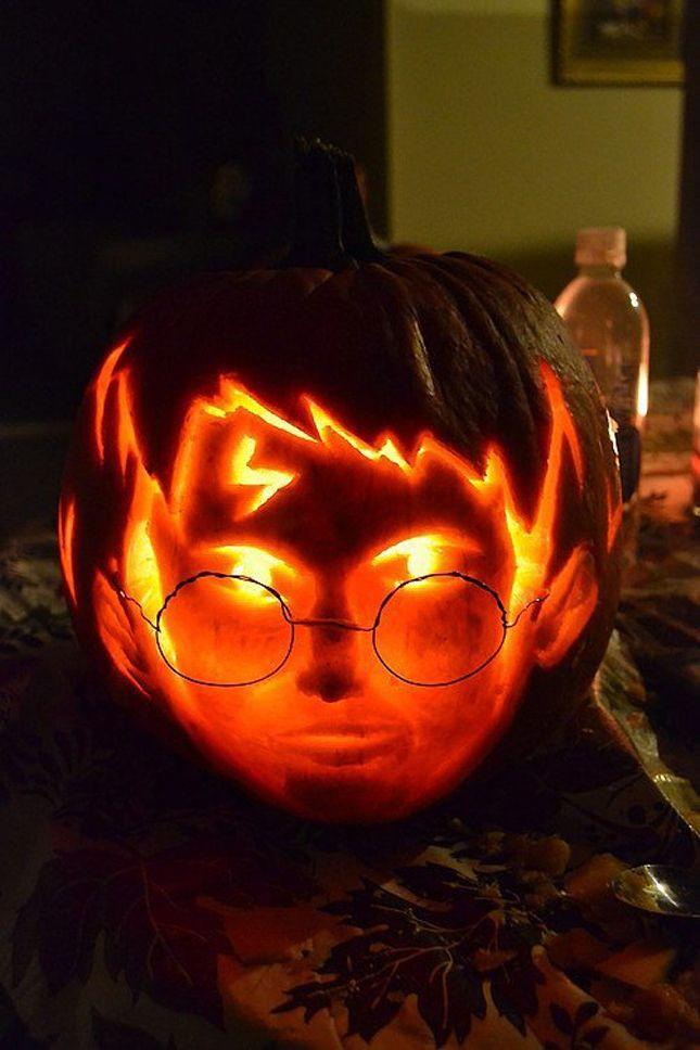 75 Pumpkin Carving Ideas For Halloween  InspirationSeekcom