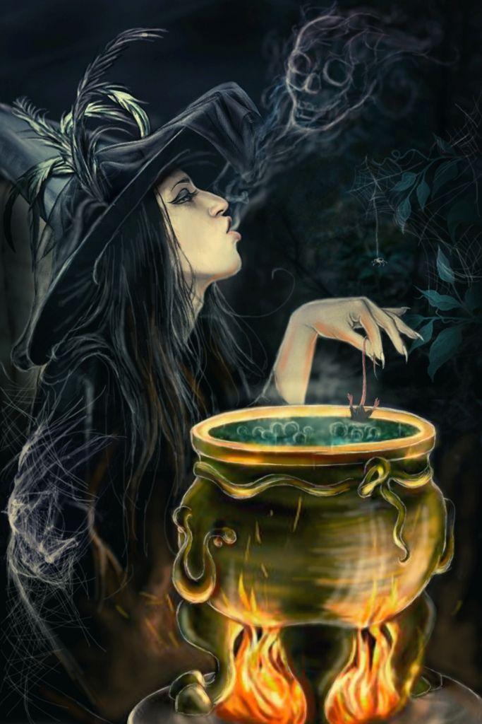 Black Cauldron Tumblr