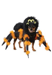 42 Halloween Dog Costume Ideas - InspirationSeek.com