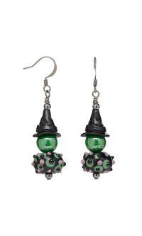 23 Halloween Jewelry Ideas - InspirationSeek.com