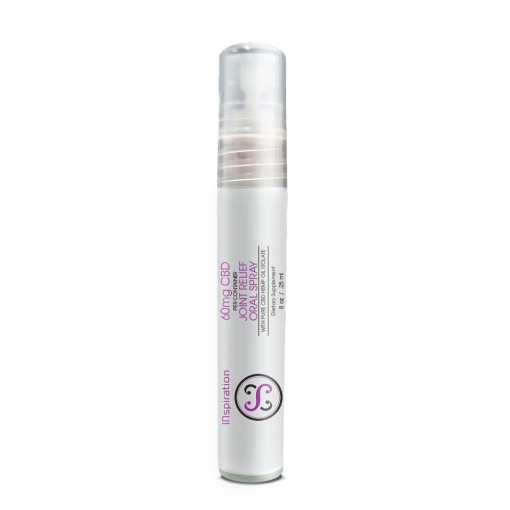 CBD Joint Relief Oral Spray 60mg