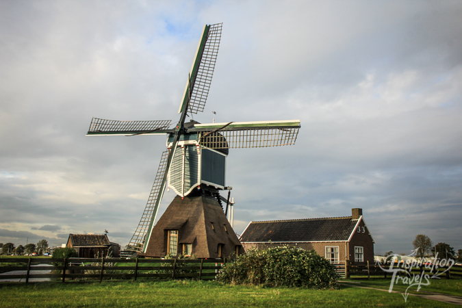 Windmills In The Netherlands Fotos Facts Inspiration