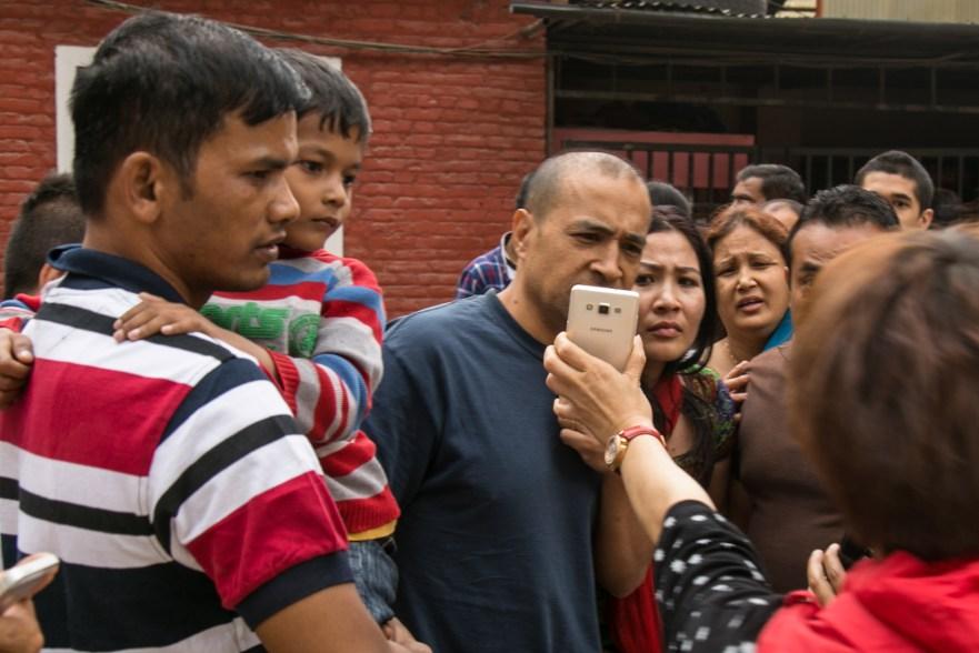 Nepal Earthquake-2