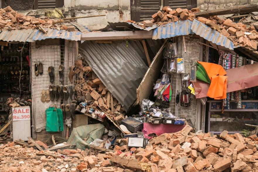 Nepal Earthquake-33