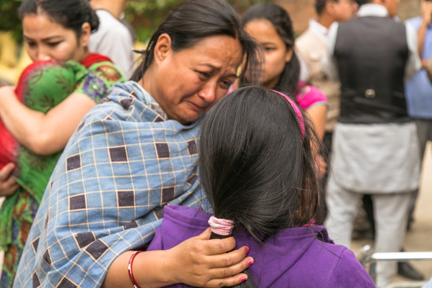 Nepal Earthquake-4