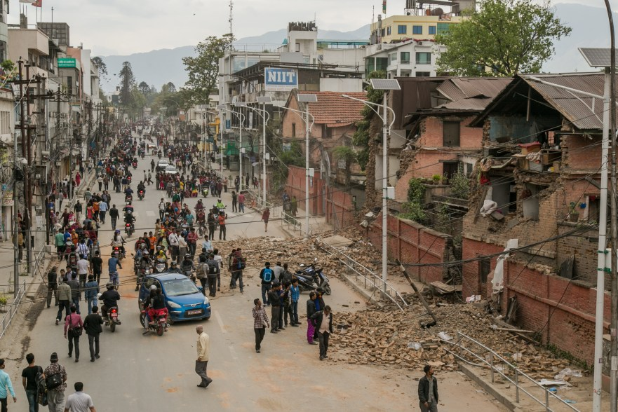 Nepal Earthquake-8