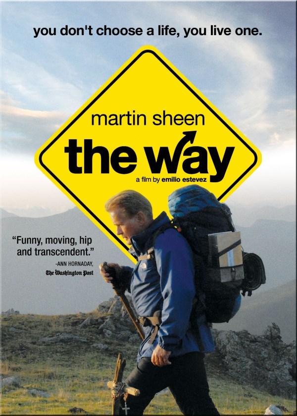 The way. Camino de Santiago.