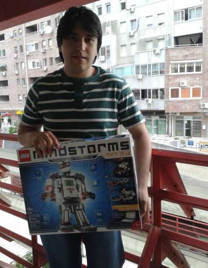 Mindstorms&NikolaMilosevic