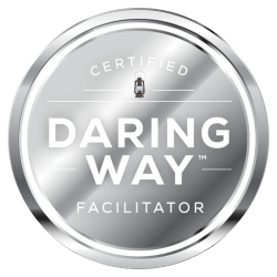 Certification Daring Way