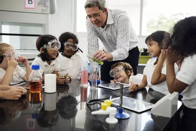 tecnologia aprendizaje