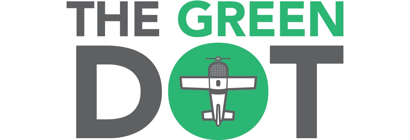 EAA's The Green Dot – Adam and Kara White