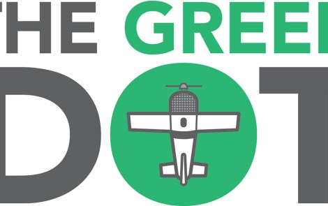 EAA's The Green Dot – Jack Pelton