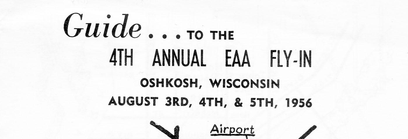 The First Oshkosh — No, it wasn't in 1970