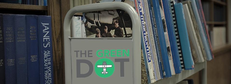 Greendot Hours On Christmas Eve 2020 EAA's The Green Dot — Thumbing Through Aviation Books – Hangar Flying