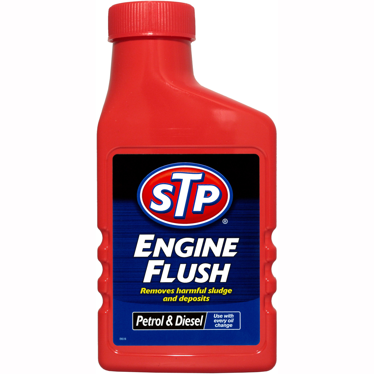 Summer Motorcyle Care: The STP Engine Flush