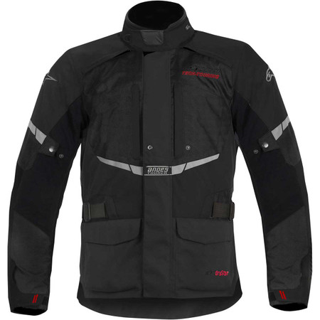 Alpinestars Andes Drystar Jacket WP - Black
