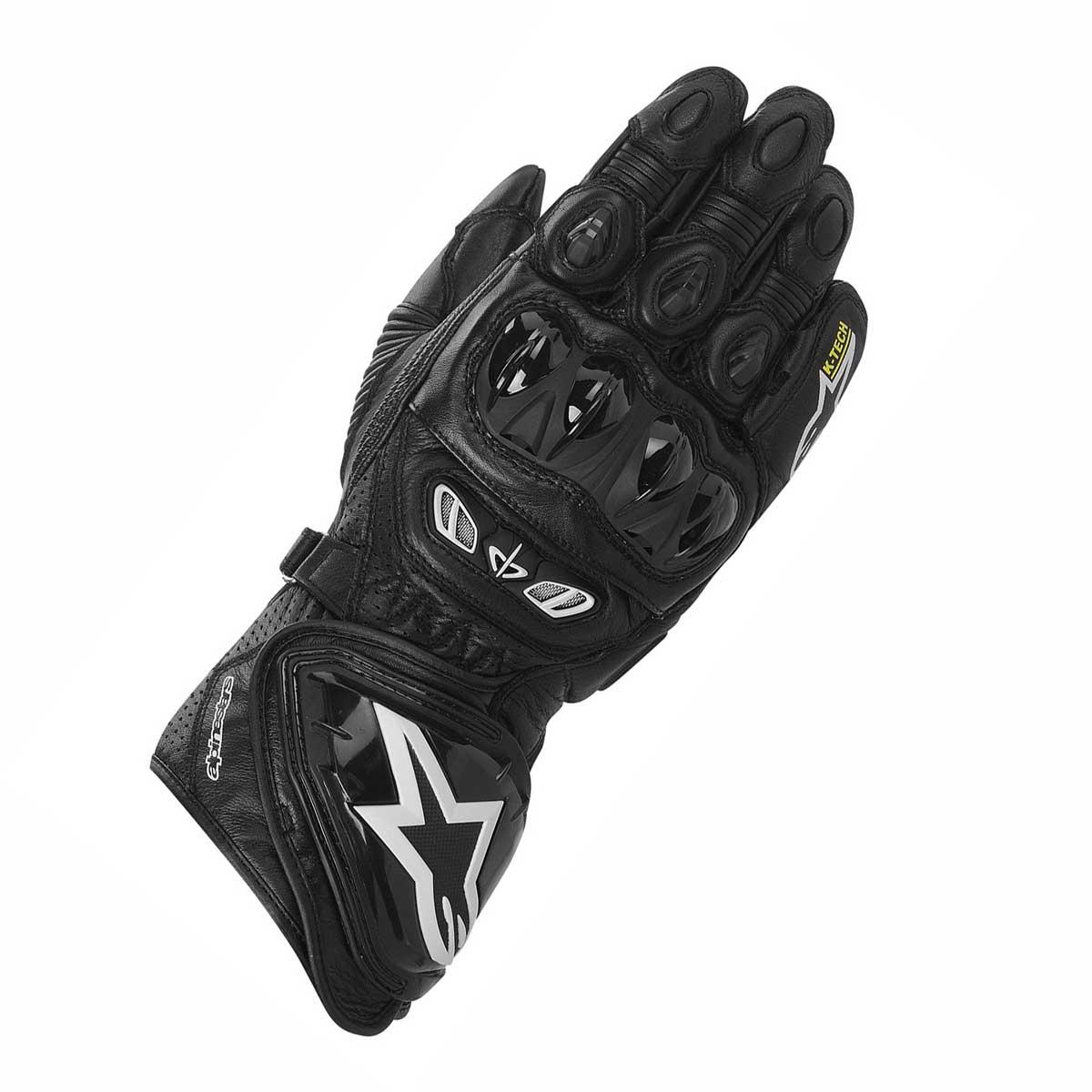 The Alpinestars GP Tech Summer Gloves