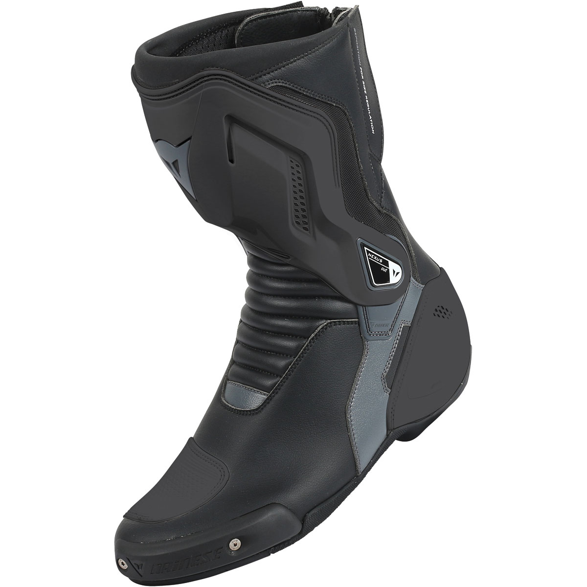The Dainese Nexus Boots: Top 10 Best Sportsbike & Racing Motorcycle Boot