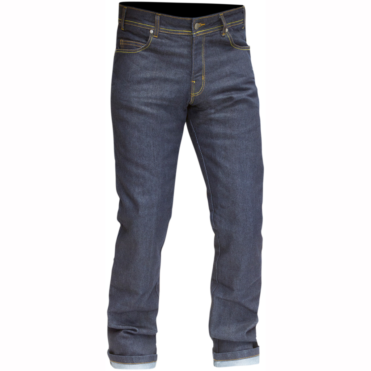 Route One Brixton Selvedge Jeans
